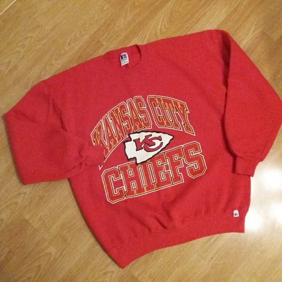 Russell Athletic Other - Kansas City Chiefs Sweatshirt